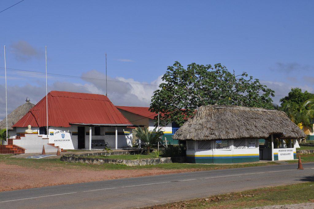 Kumarakapay