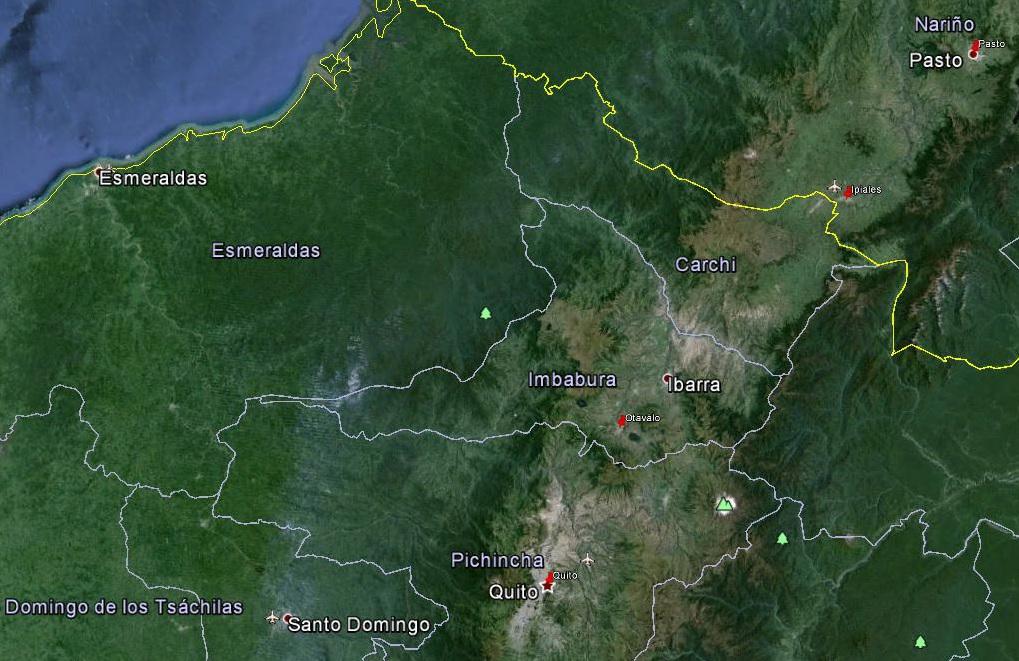 2016-02-04 Pasto - Quito